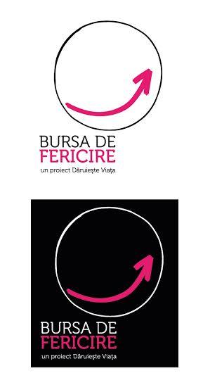 Logo Bursa de Fericire
