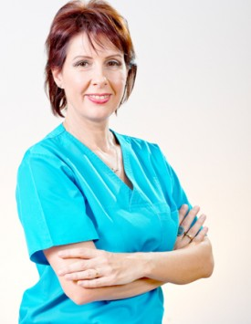 dr. Manuela Lupascu