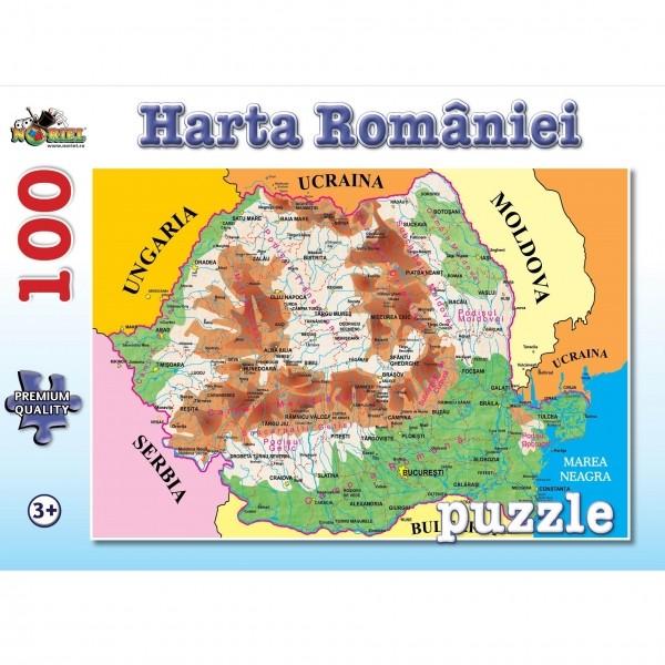 puzzle-harta-romaniei-100-piese