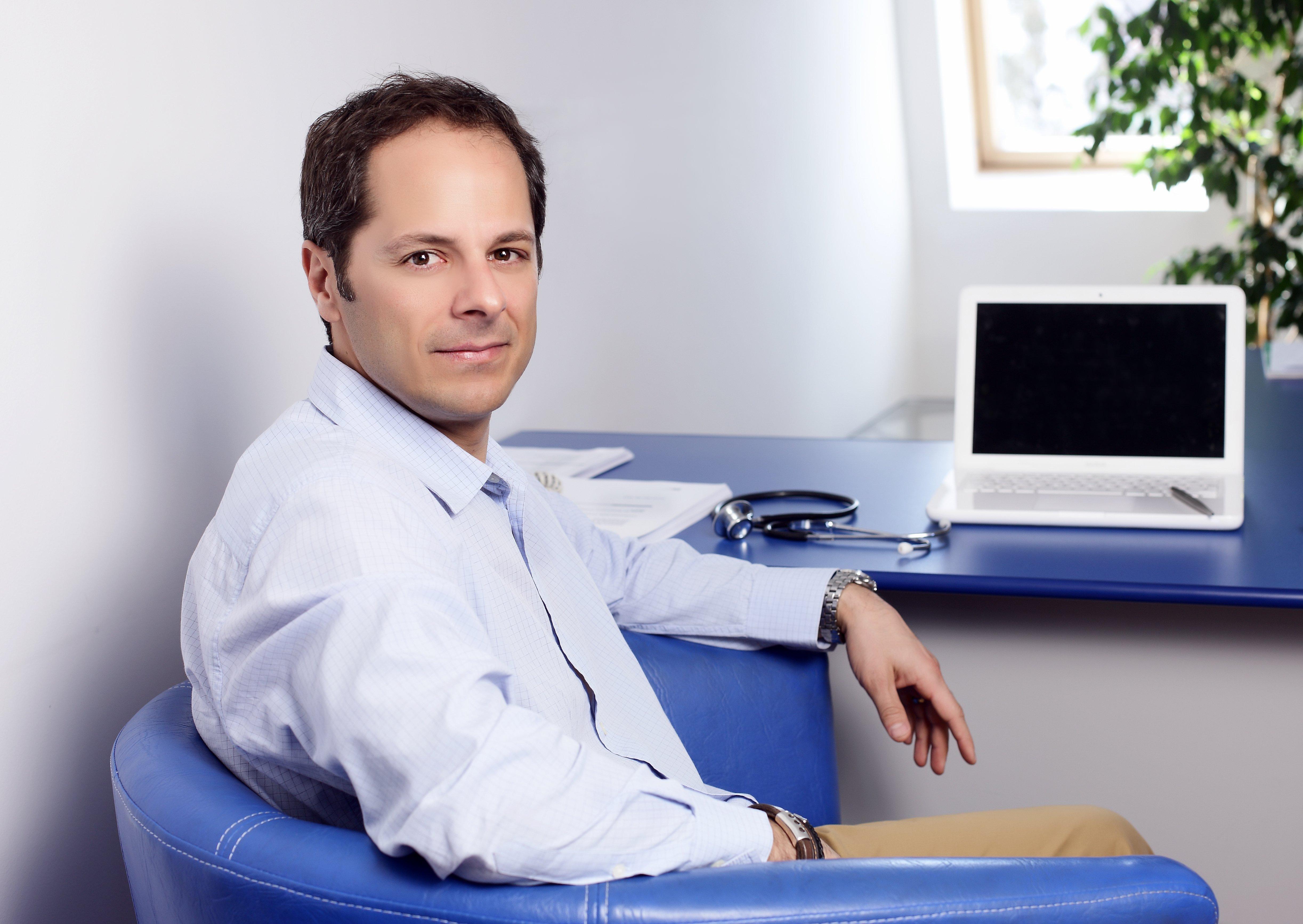 Dr. Ovidiu Nicolae Palea, ATI, Terapia Durerii