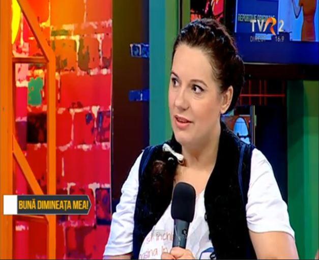 Laura Pascu