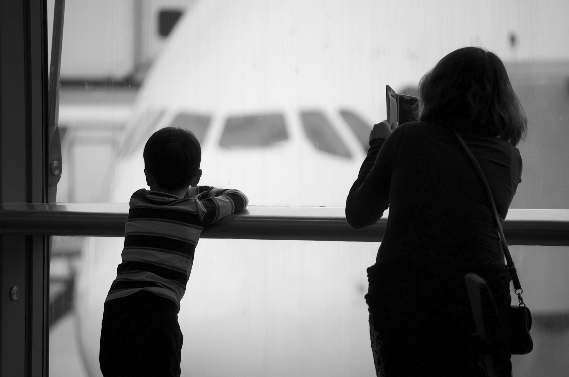 Drepturi si compensatii cand calatorim cu avionul