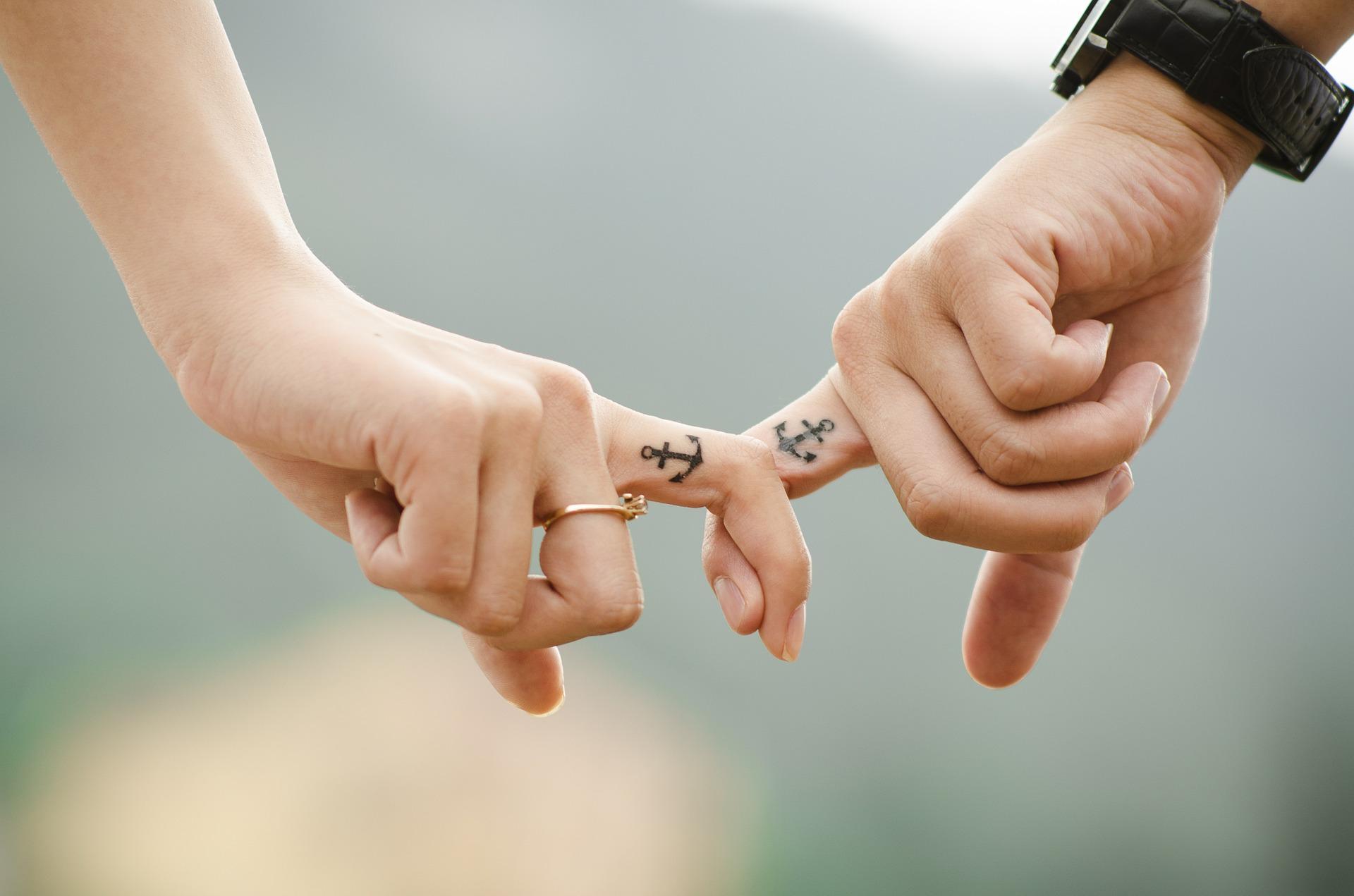 Secretele cuplurilor fericite si longevive