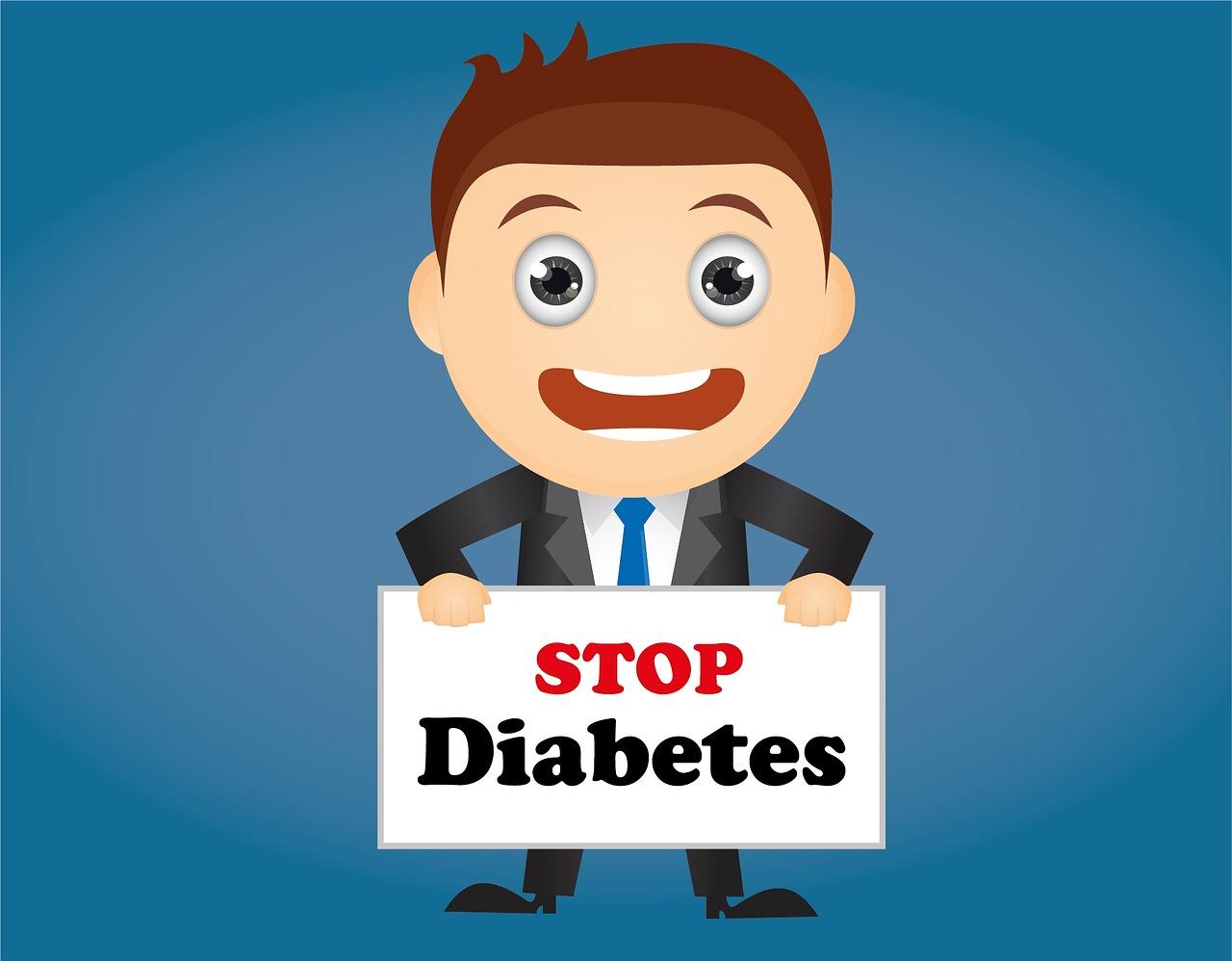 Si sugarii pot face diabet