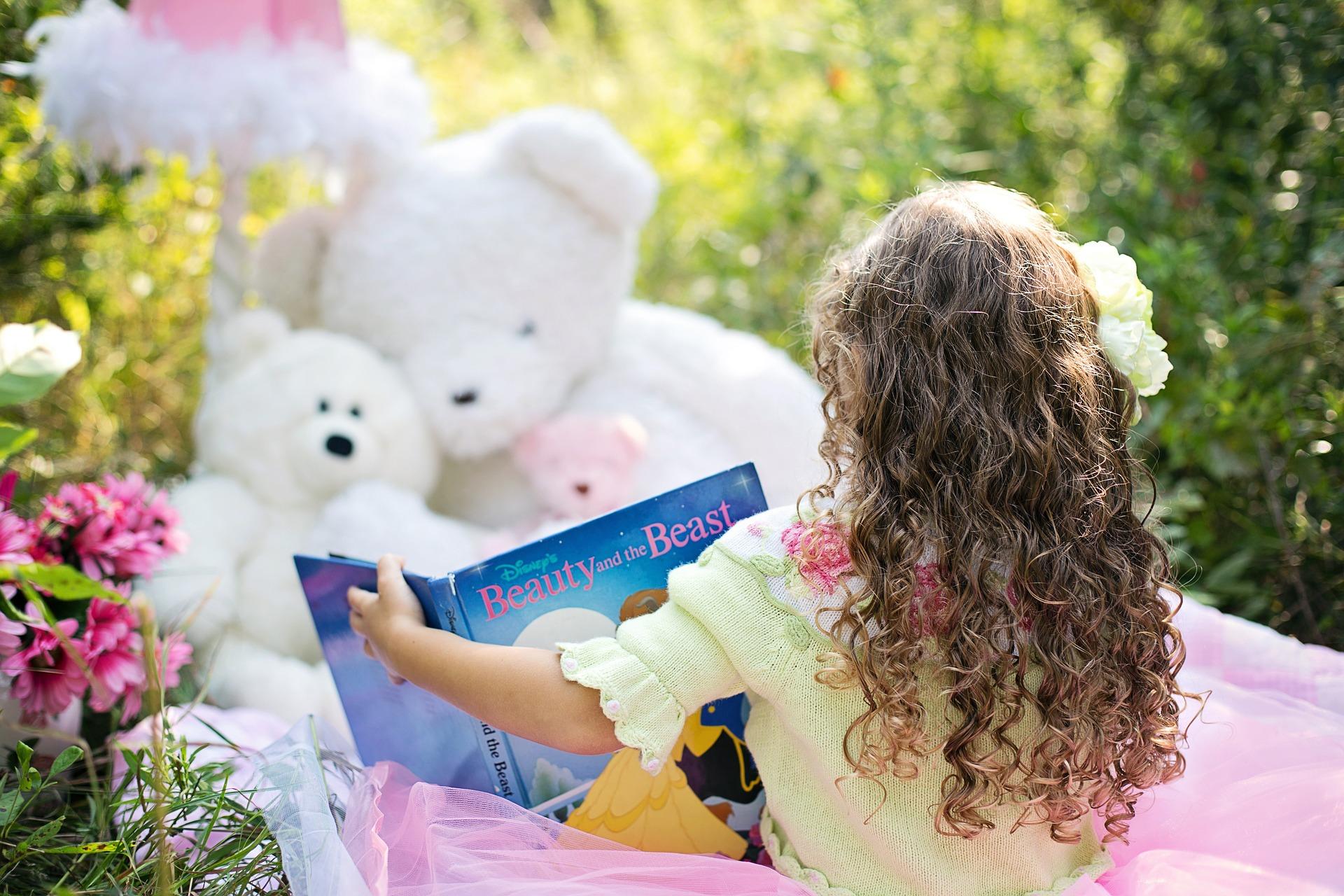 Cum am facut copilul sa citeasca in 2016