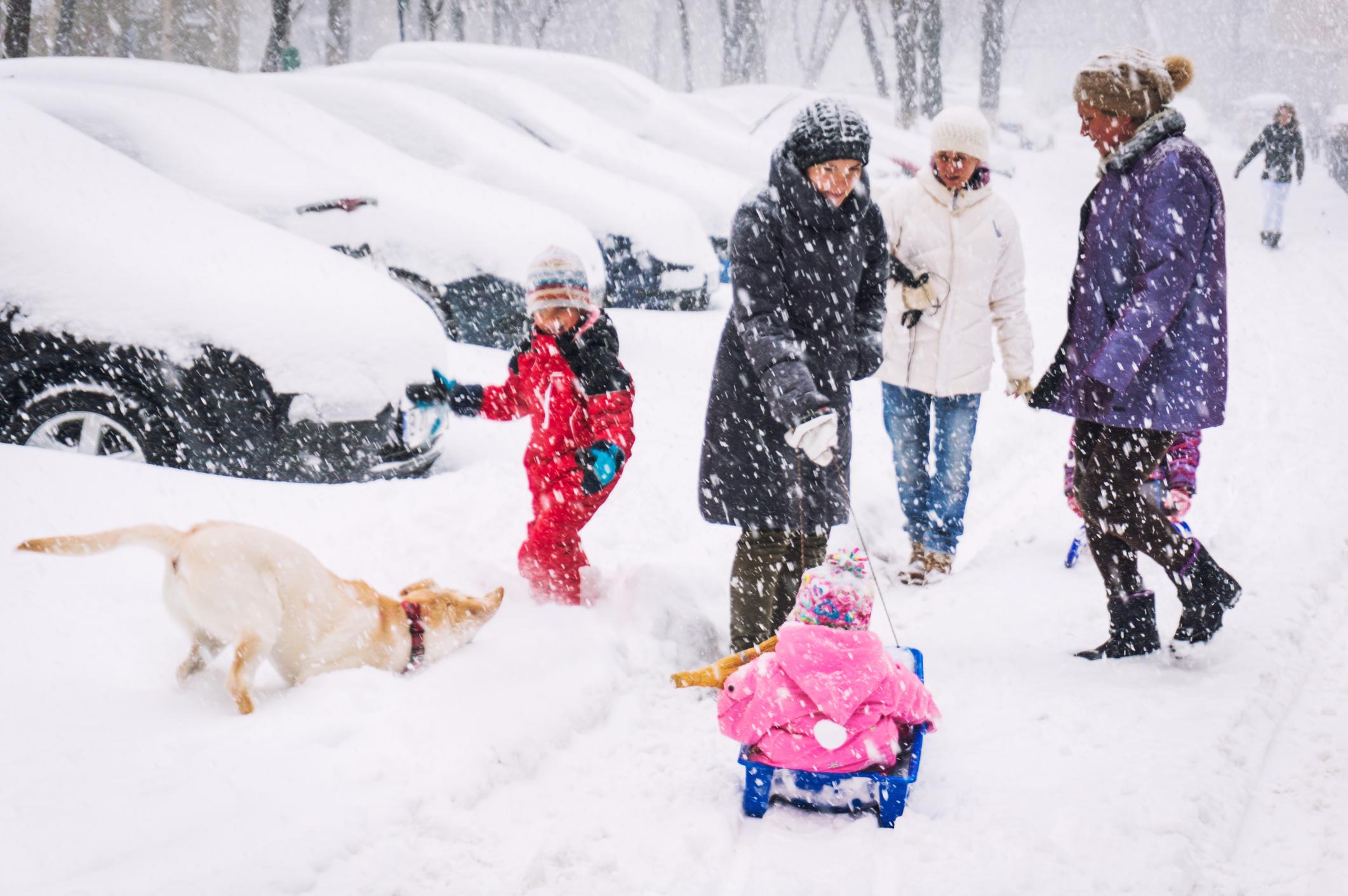 Cum ne protejam sanatatea iarna