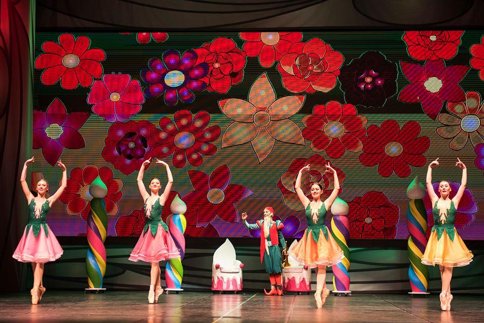 Mergeti cu mic si mare la Opera Comica pentru copii!