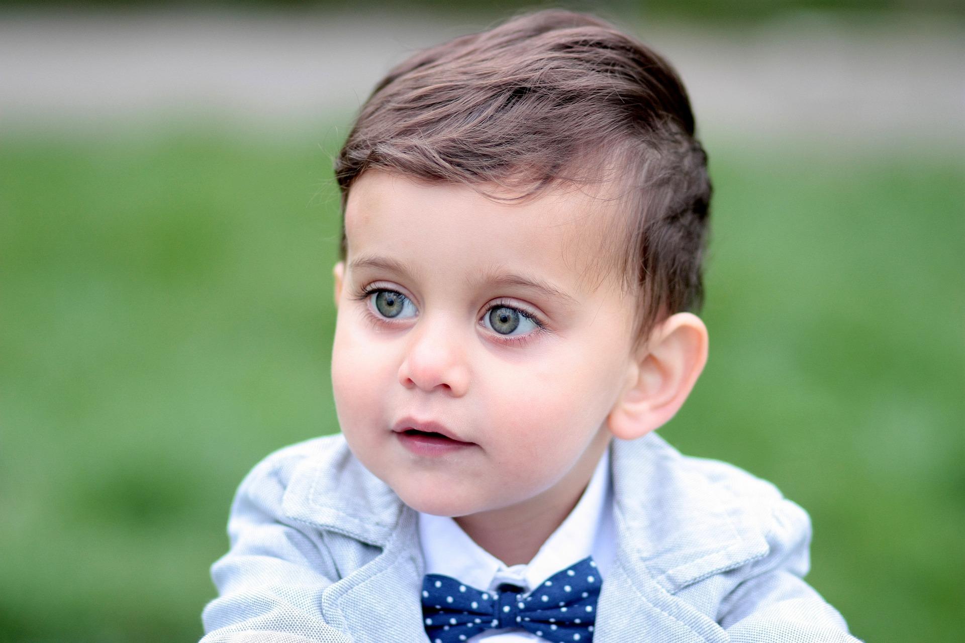 Cele mai intalnite afectiuni oculare la copii