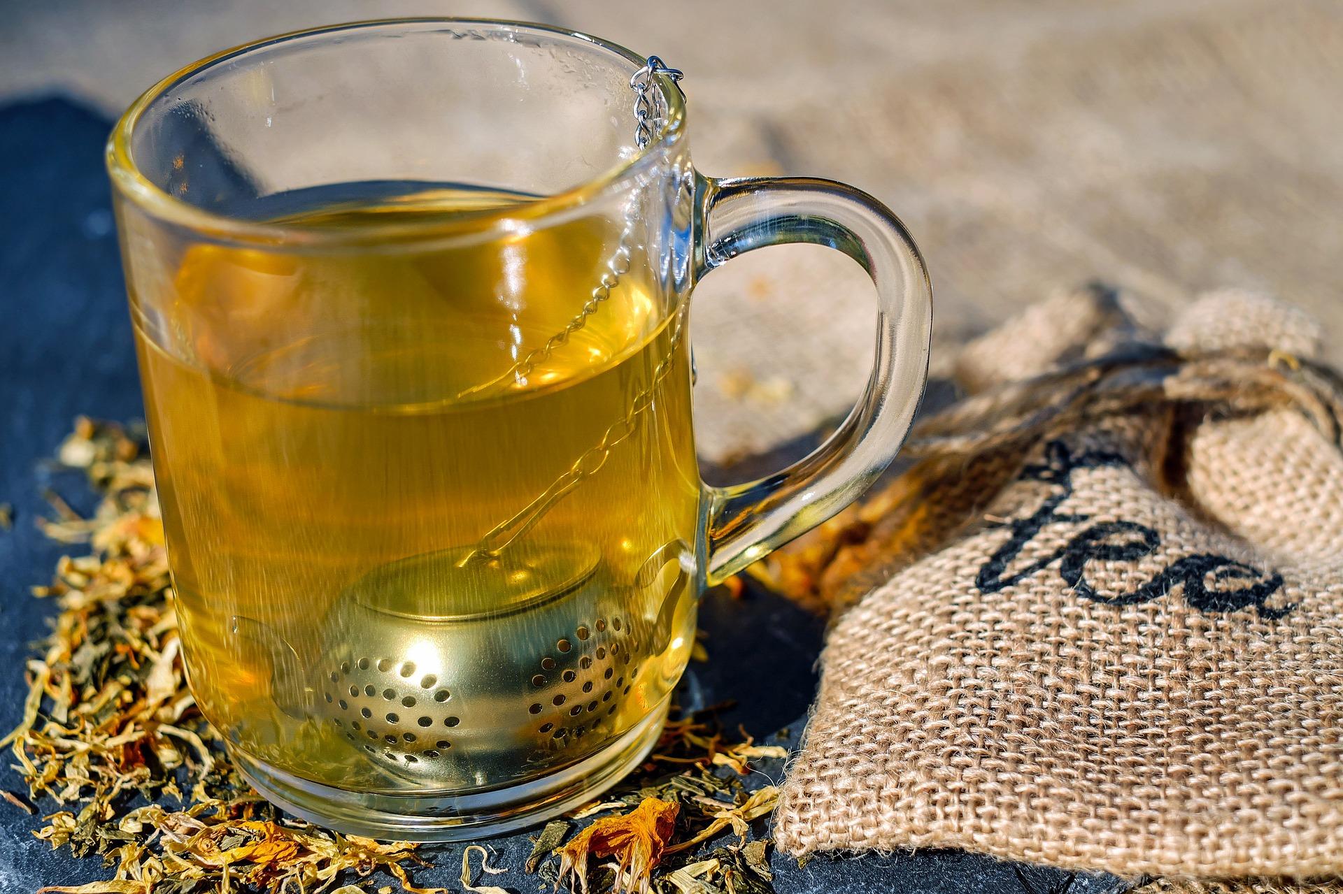 Cele mai bune ceaiuri pentru copii in aceasta perioada
