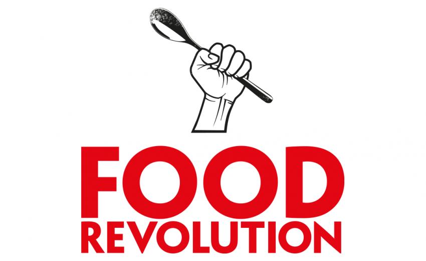 Mesaj de la un nou Ambasador Food Revolution