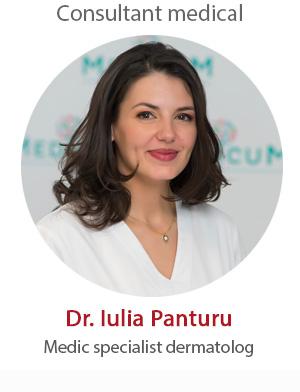 Iulia Panturu