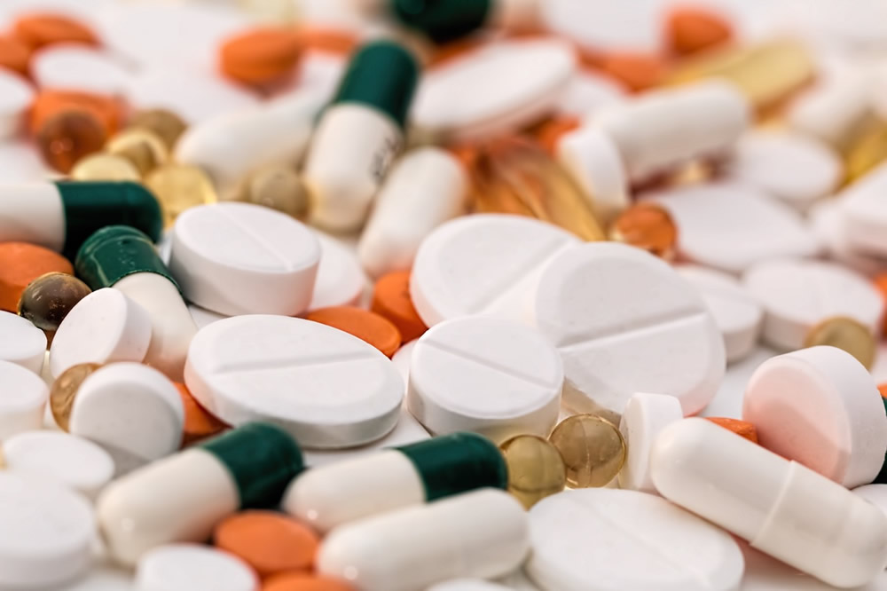 Cum pastram corect medicamentele in casa
