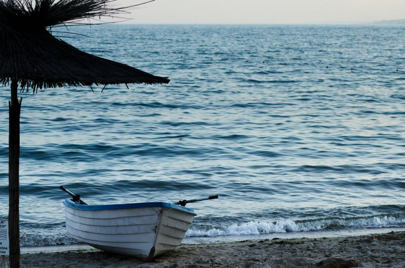 Balcic – recomandare de vacanta la mare