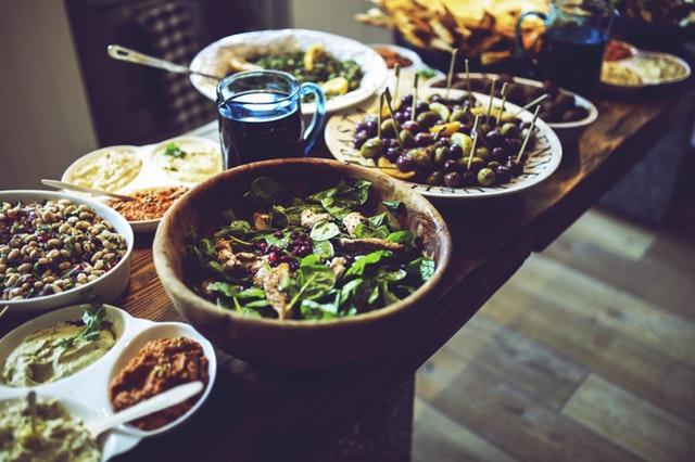 Ce să mănânci după sărbători, ca să reintri în formă