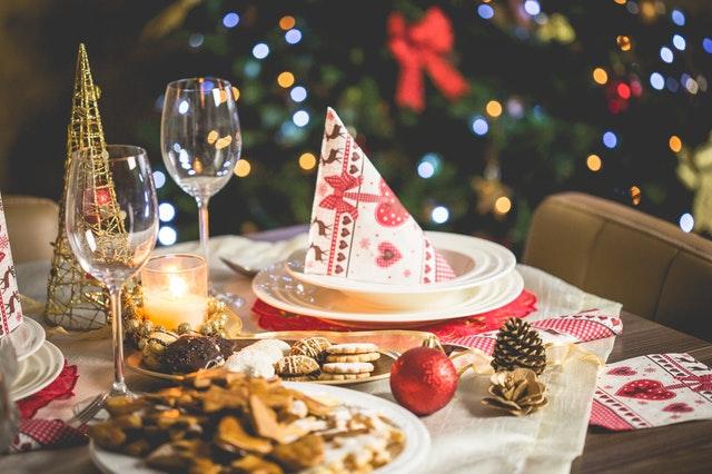 Ce oameni nu se îngrașă de Crăciun