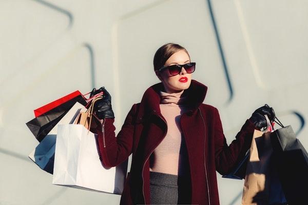 cumpărături online Tex Carrefour