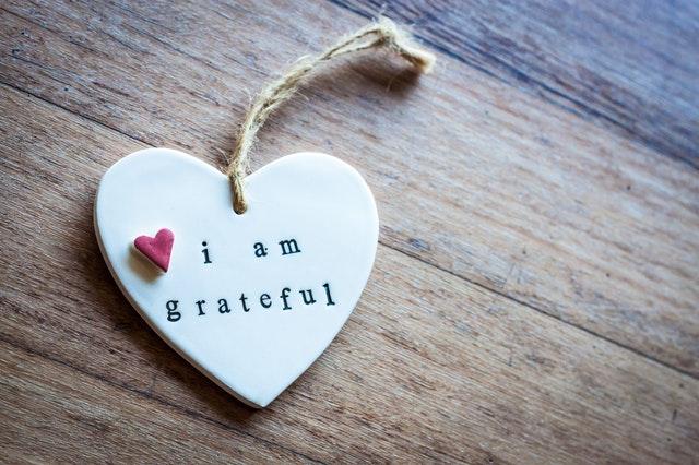 Am ales să văd 20 de motive de recunoștință în 2017
