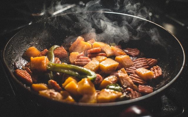 7 bloggeri culinari care mă inspiră