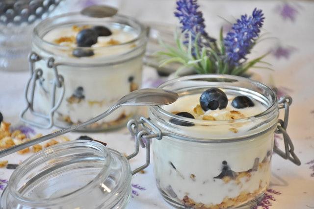 Mi-e poftă de dulce! Ce desert sănătos pot mânca?