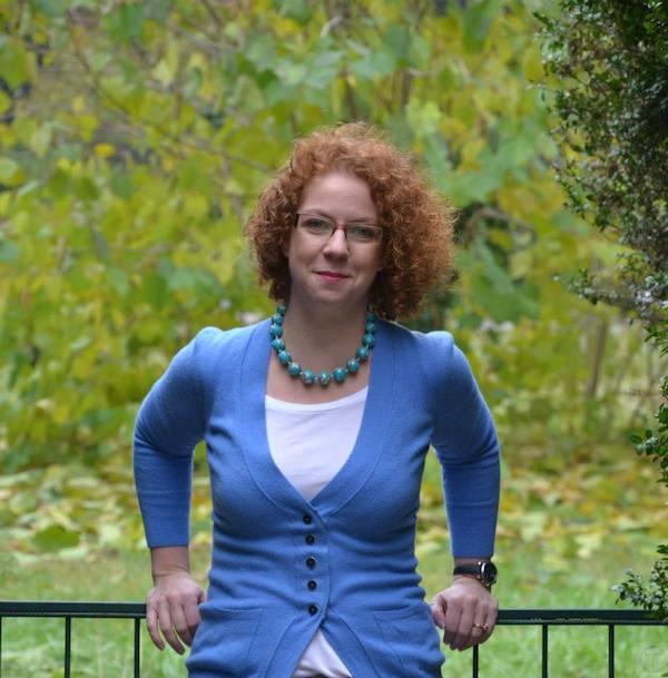 Despre inteligența relațională, cu Nora Neghină