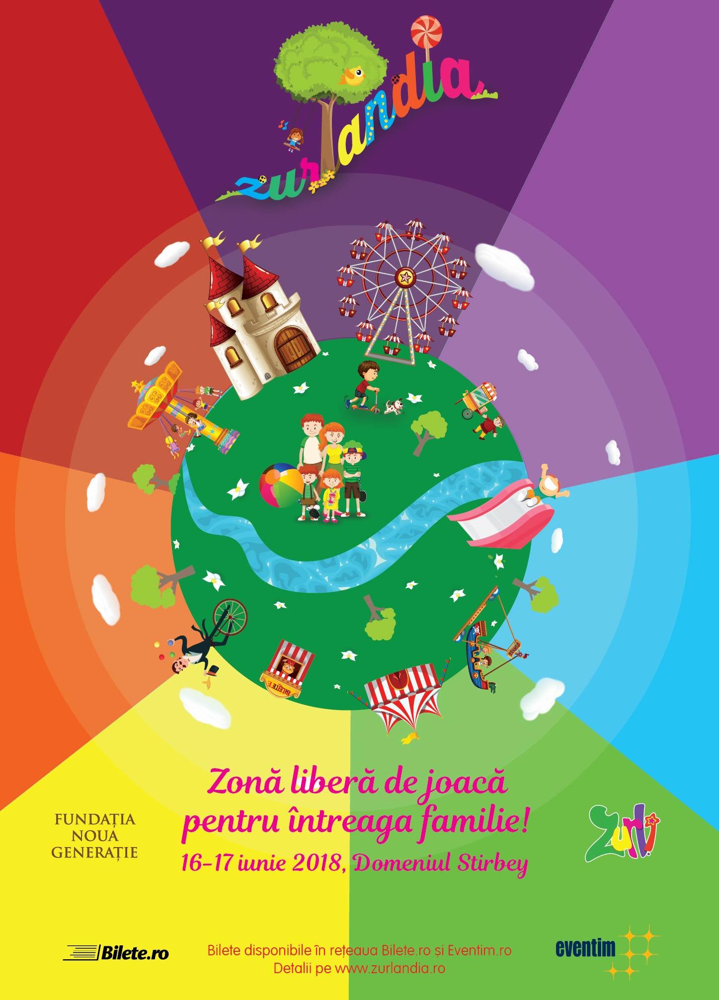 Festivalul Zurlandia