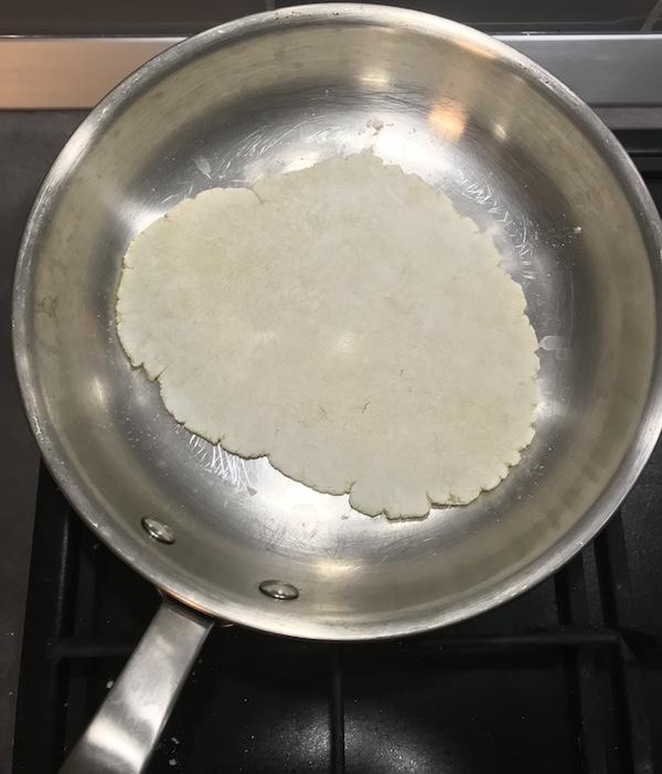 lipii din 2 ingrediente