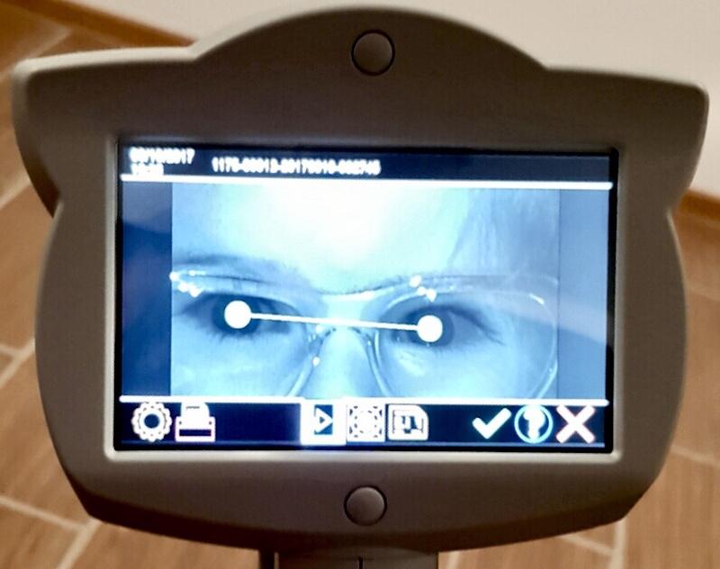 copilul mic la oftalmolog