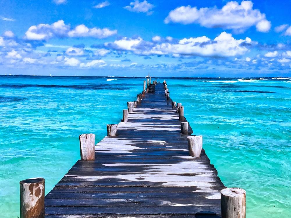 beach-beautiful-bridge