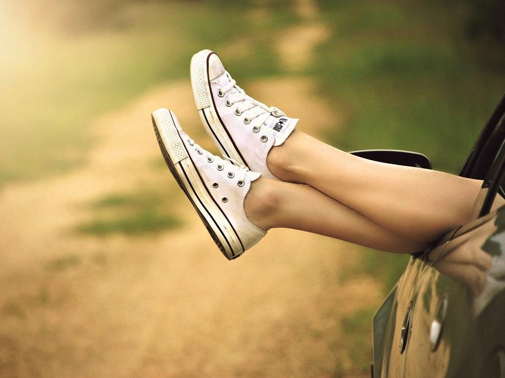sindromul picioarelor neliniștite