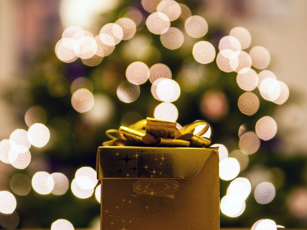 întârziați de Crăciun