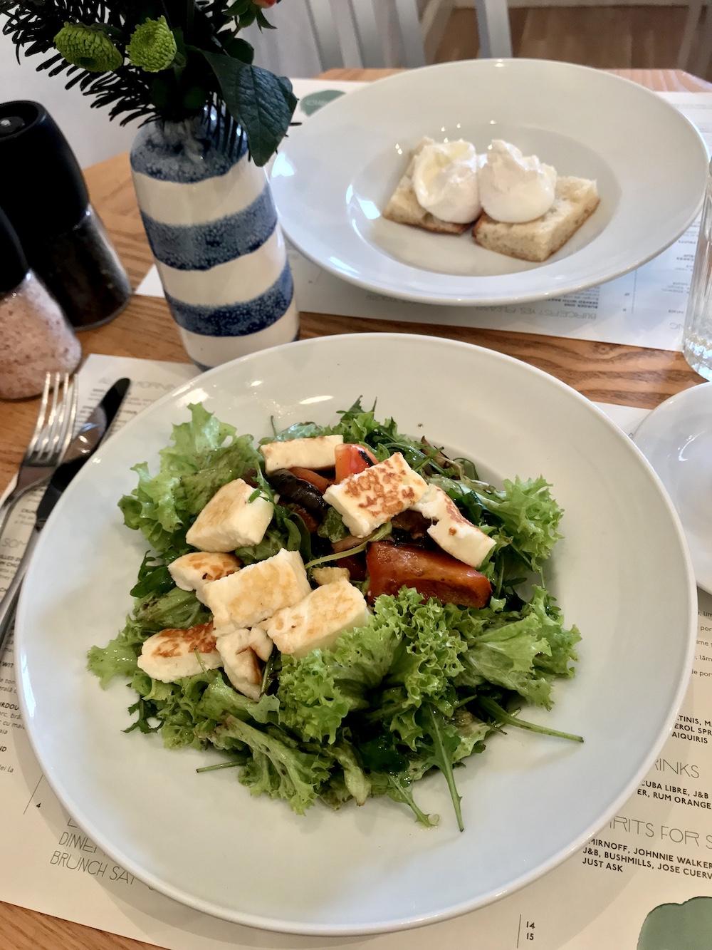 Turul restaurantelor - Simbio