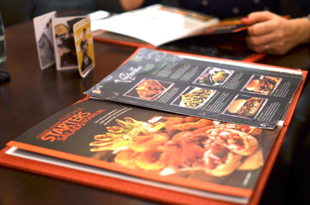 Turul Restaurantelor