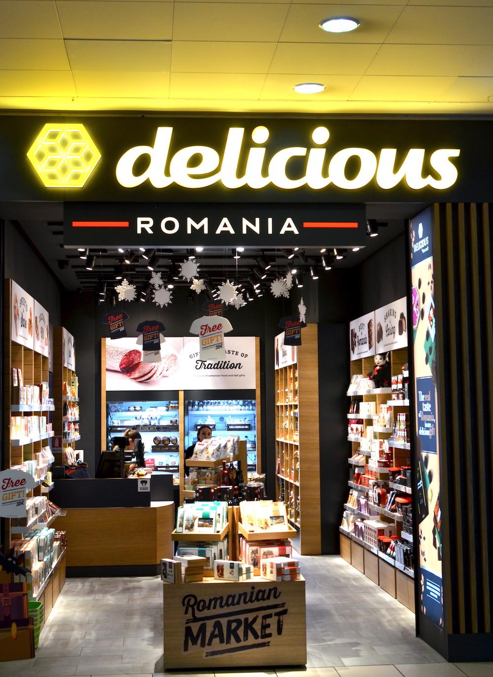 cadouri inspirație românească