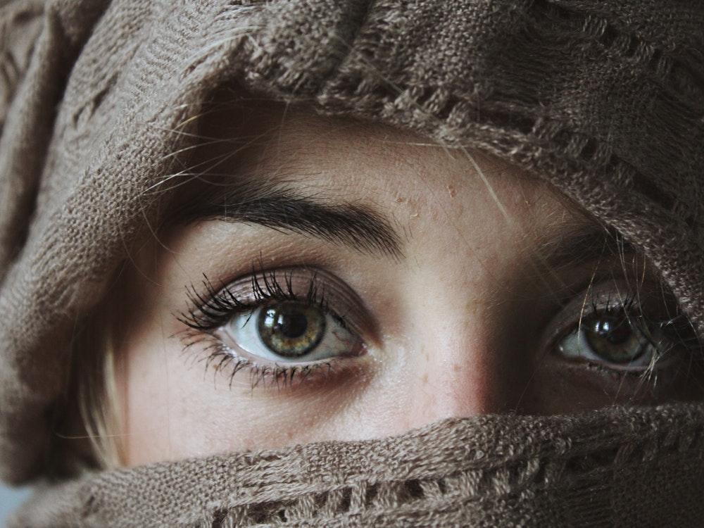 cum protejam privirea