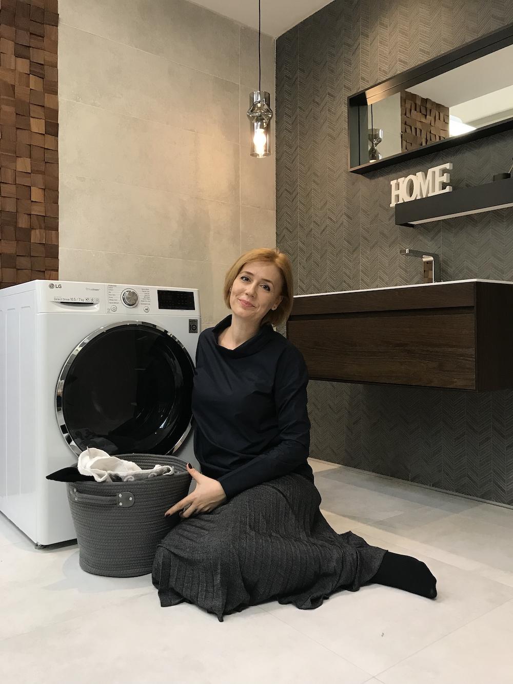 spălarea hainelor copiilor