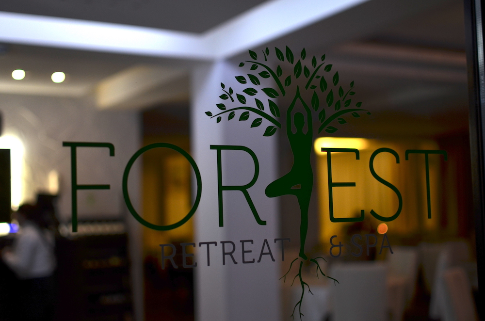 Forest Retreat and Spa