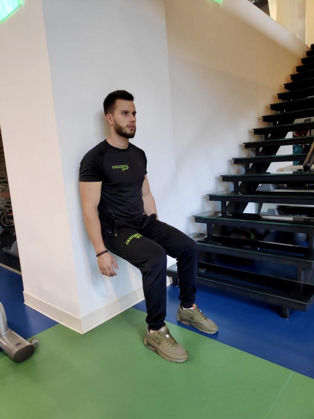 exerciții acasă