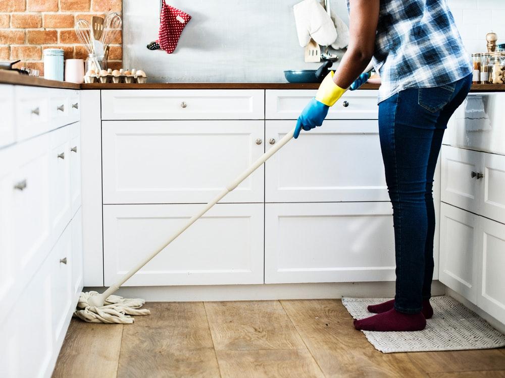 treburile de casă pentru a pierde în greutate