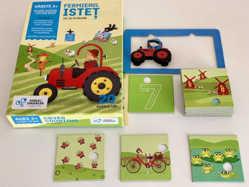 jocuri educative copii