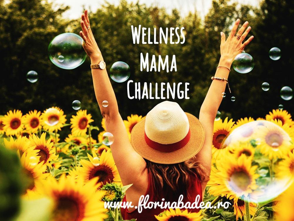 Wellness Mama Challenge