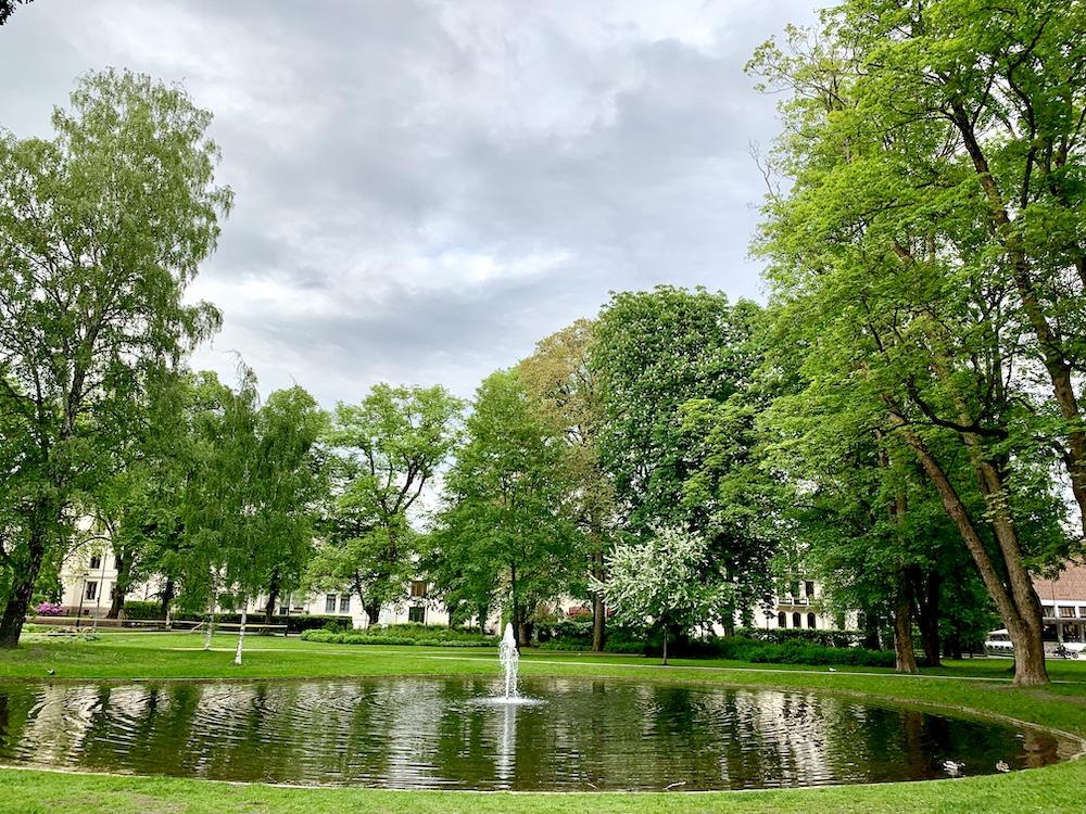 la Oslo