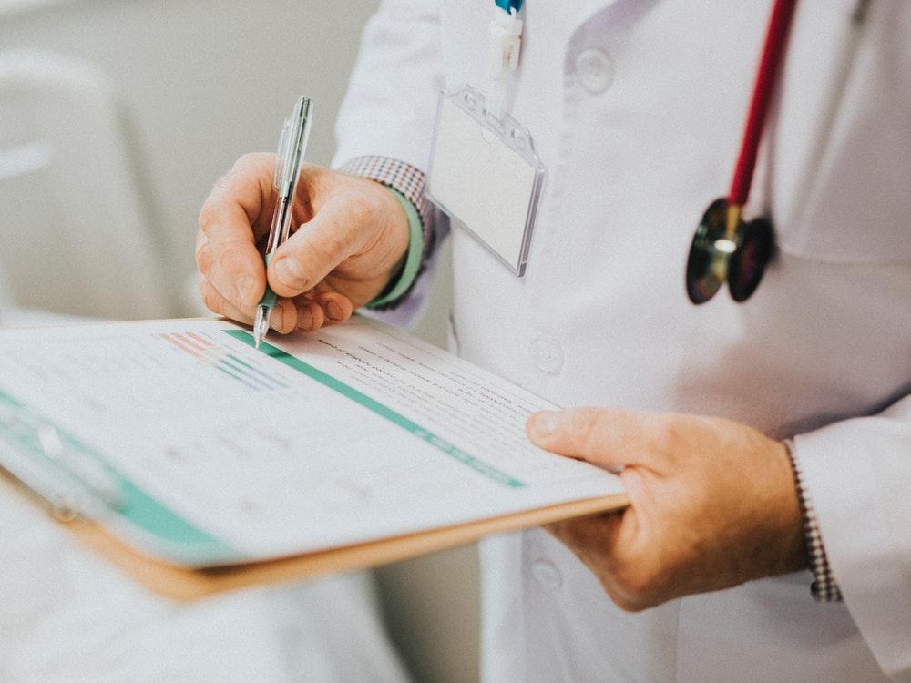 întrebări pentru medic