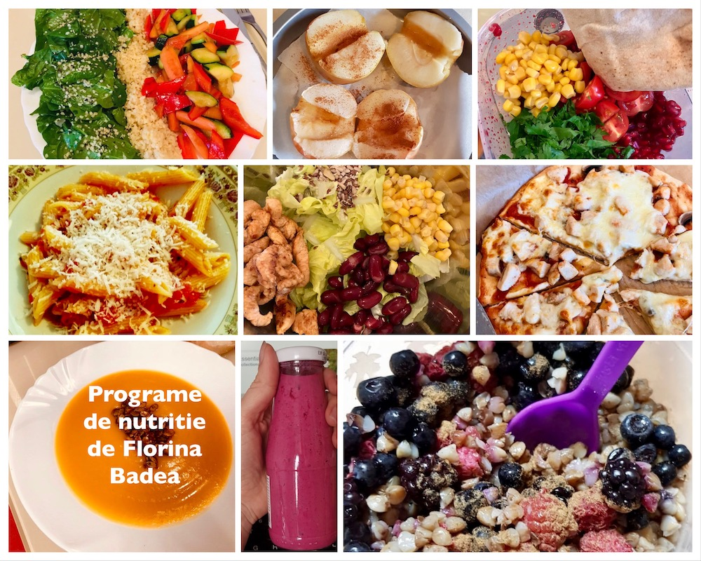 programe de nutritie