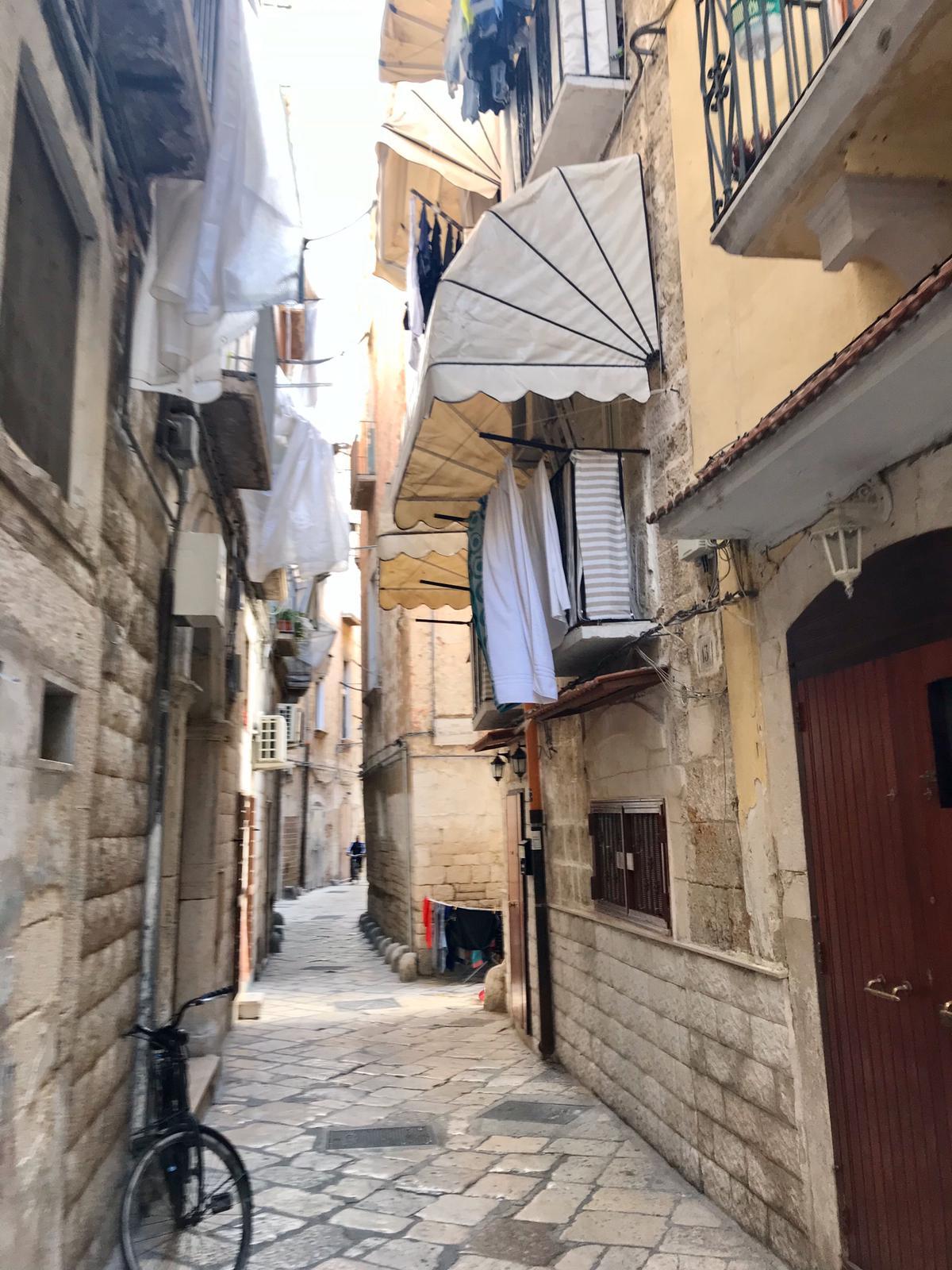 weekend in Bari