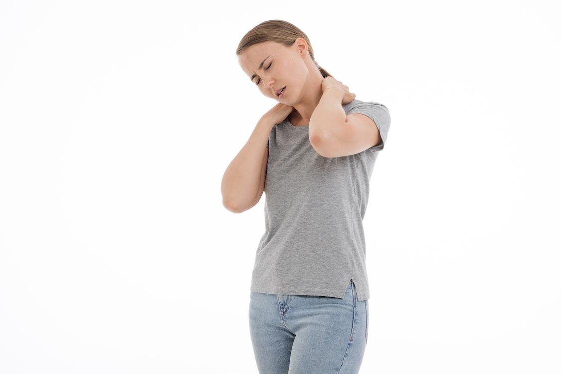 discopatie cervicală