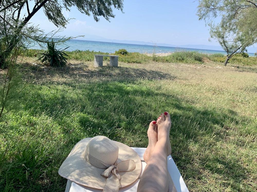 vacanța ca medicament