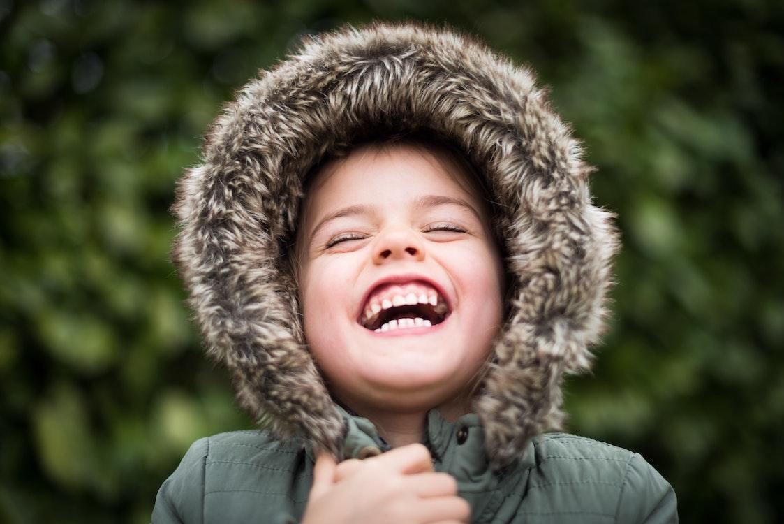 înghesuirea dinților copii