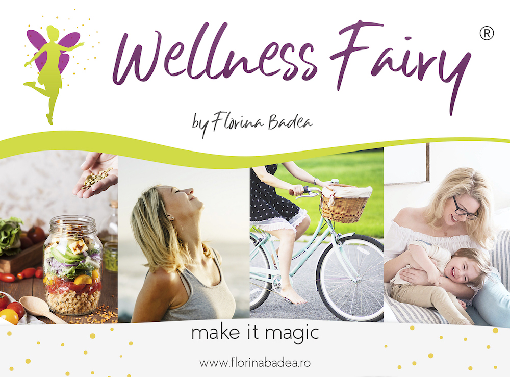 Wellness Fairy Factory