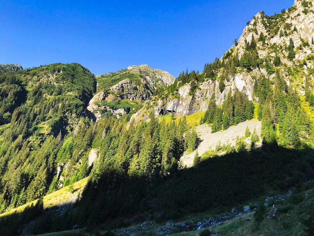 Vârful Moldoveanu