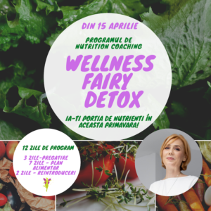 Wellness Fairy Detox